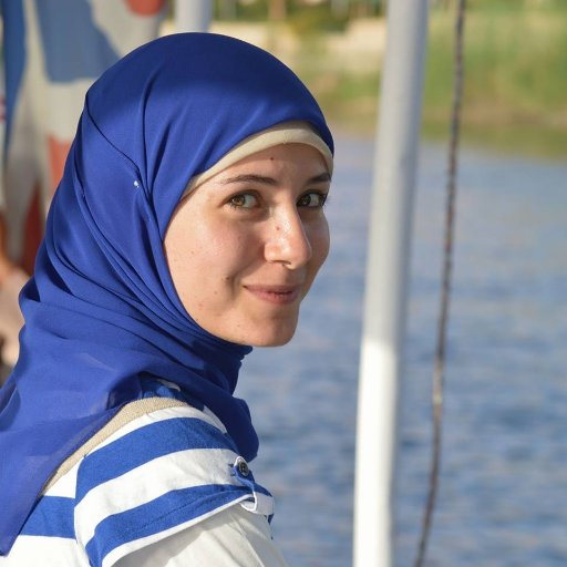 Passant Nur El-Din: The Tour Guide Who Makes History Come Alive Through her Passionate Story Telling