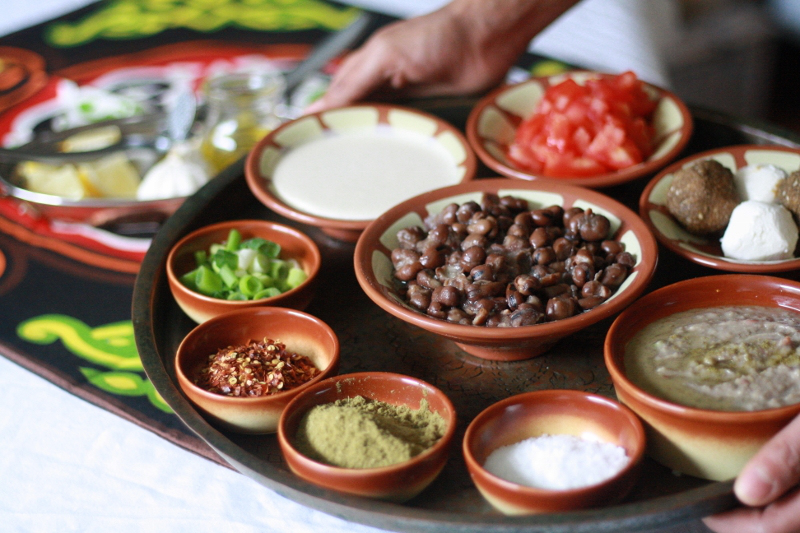 4 Nutrients You Need to Include in Your Suhoor