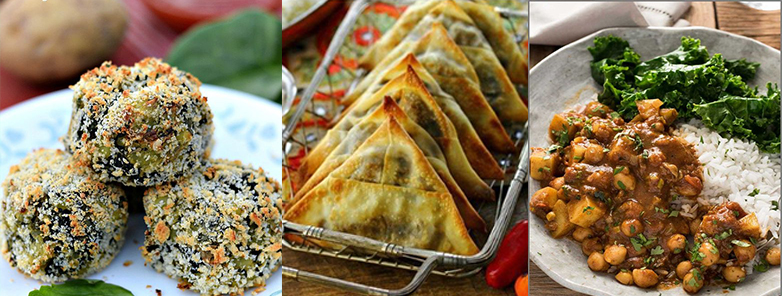 8 Plant-Based Recipes for Iftar Gatherings