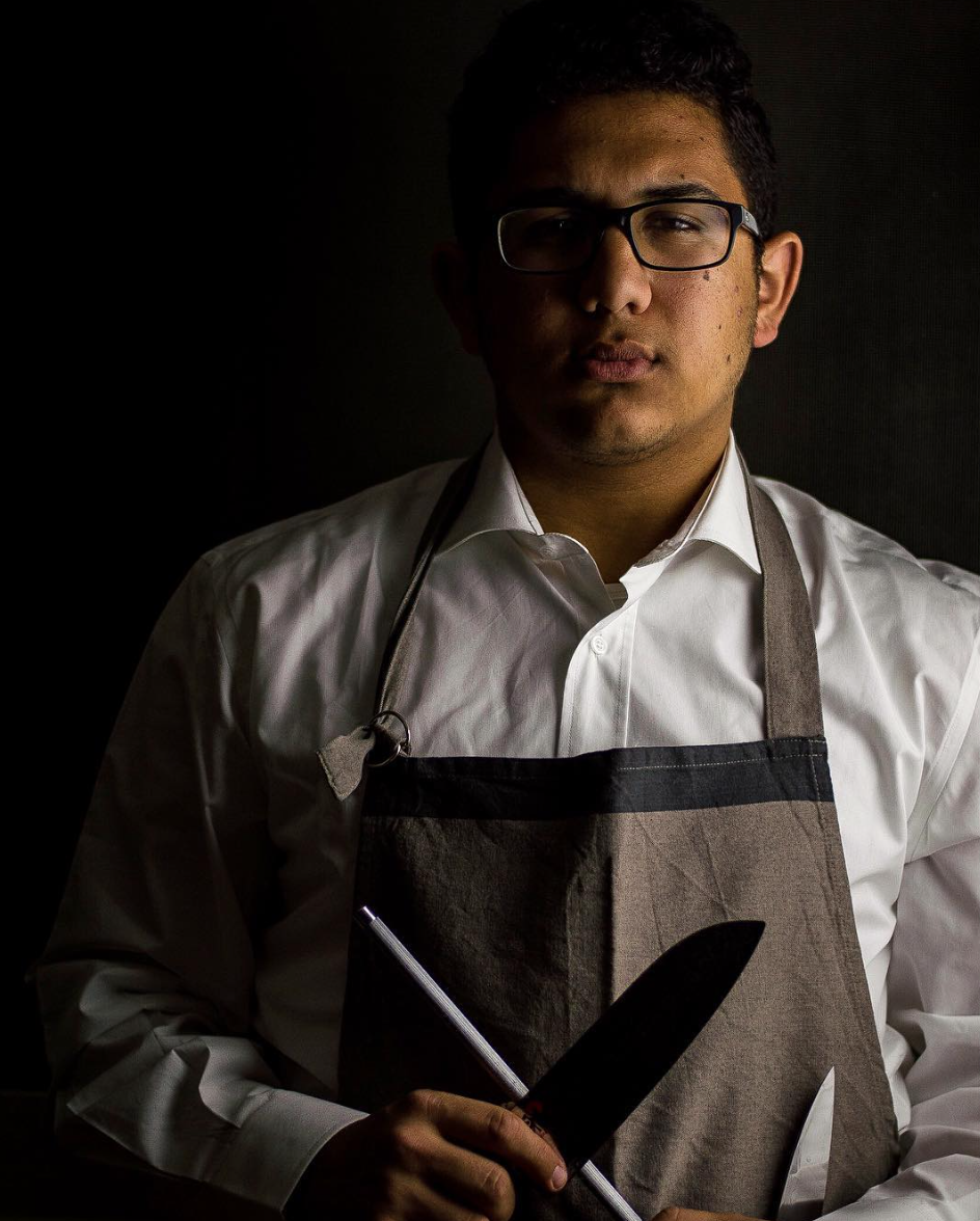 Kareem Abdelrahman: The 18 Year Old Self Taught Food Photographer Who Started His Career in High School
