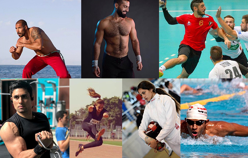 How 7 Egyptian Athletes Eat For All-Day Energy and Athletic Performance