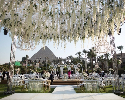 The Dynamic Duo Behind StandOut Events Talk Wedding Tips & Trends