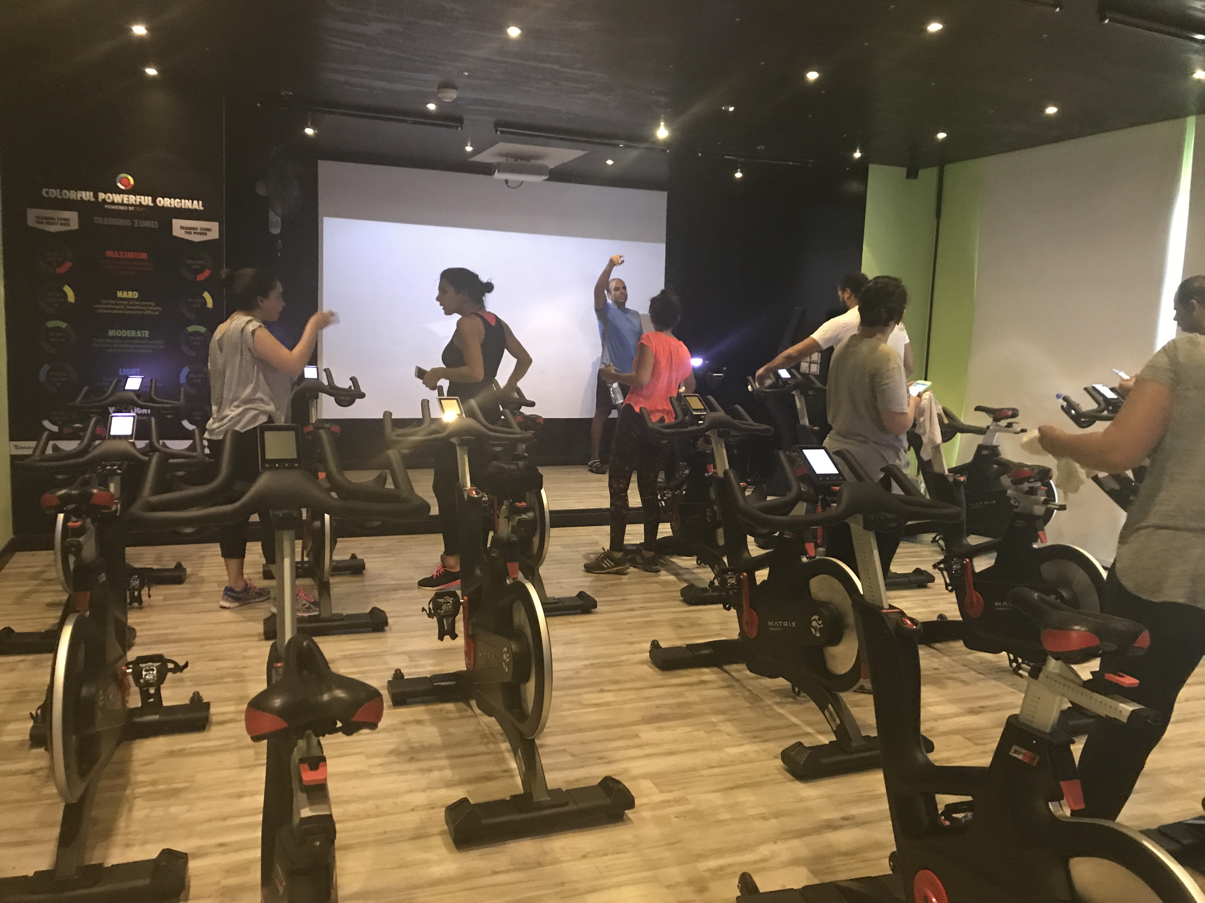 #TriedAndTested: Four of Egypt's Hottest New Fitness Classes