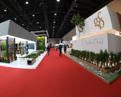 Egyptian Real Estate Company Makes Its Way To A Renowned Expo In Abu Dhabi