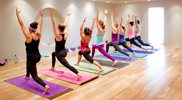 5 Tips To Help You Get The Best Out Of Your Aerobics Classes Schedule