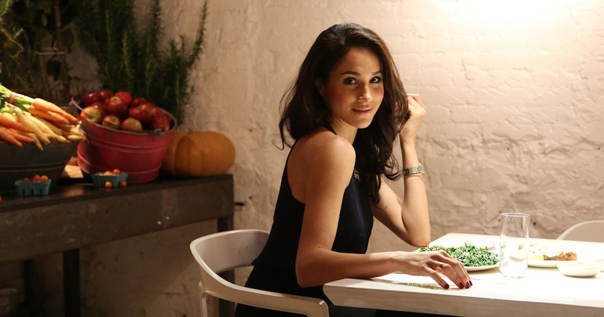 We Tried and Tested Meghan Markle's Diet for a Week