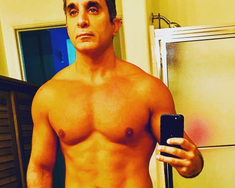 Here is Why Bassem Youssef Went for 4 Days Without Eating Any Food