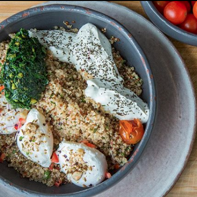 Your Ultimate Guide To Eating Gluten-Free In Cairo