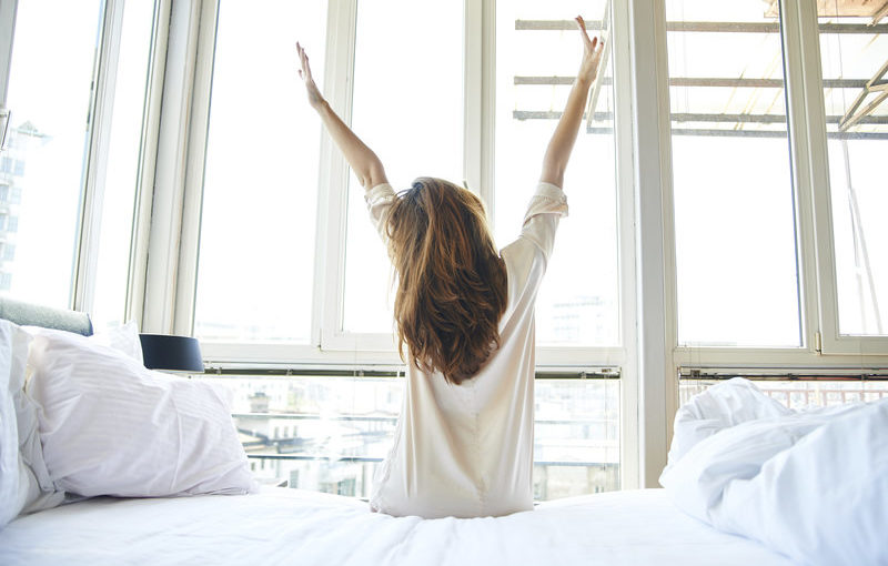Here's How to Become a Morning Person From Actual Morning People