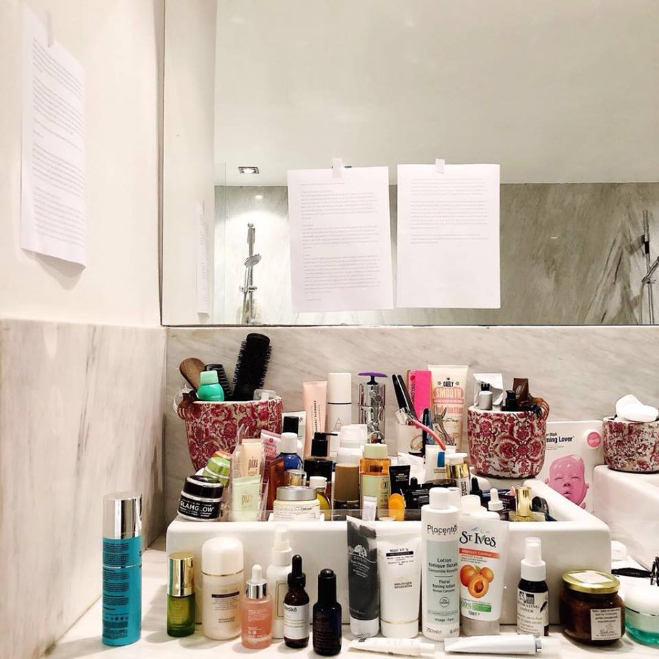 Beauty Editor Shares Her 6 Steps to Night time Skincare Routine