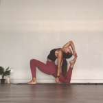 11 Inspiring Egyptian Yogis Worth Following on Instagram