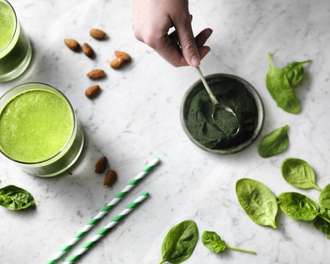 This Ingredient Will Instantly Supercharge Your Smoothie and Boost Your Energy