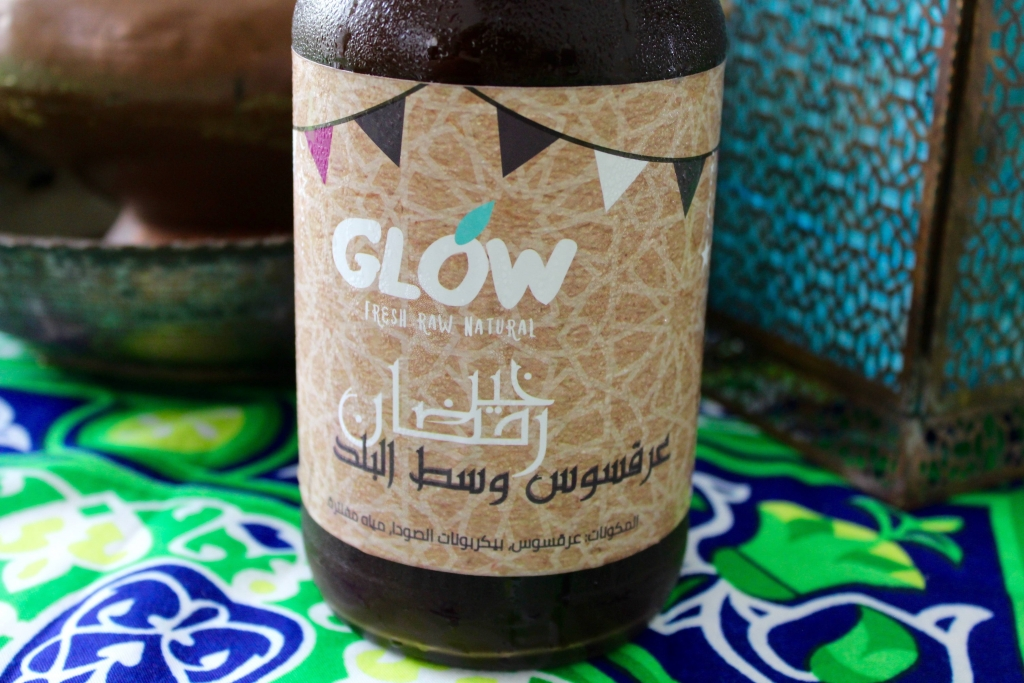 TDC Picks: Ramadan's Healthiest Drinks and Desserts from Glow
