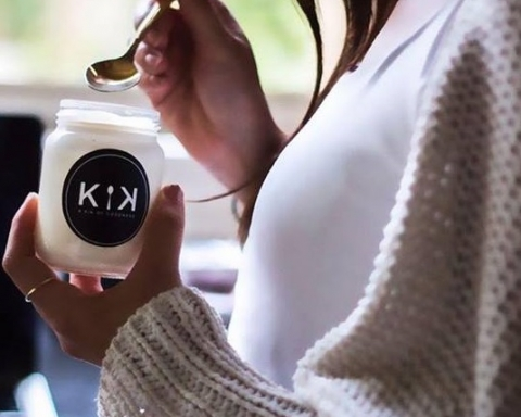 We Tried and Tested KIK- Egypt's Newest Greek Yogurt Line