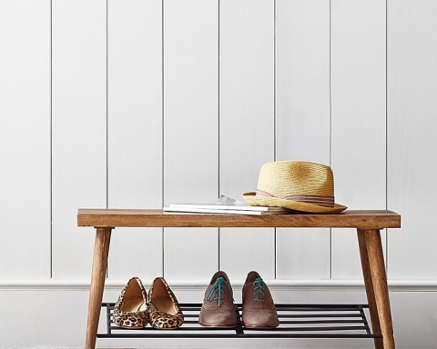 How To Keep Your Sockless Summer Shoes Clean and Odor Free