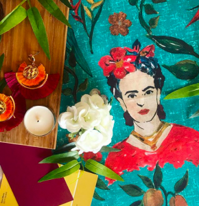 4 Ways To Incorporate Art Into Your Home Without Paintings