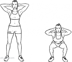 """How To Stay In Shape When You're Too """"Busy"""" For The Gym"""