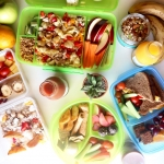 Back To School: 5 Easy and Quick Healthy Lunchbox Ideas