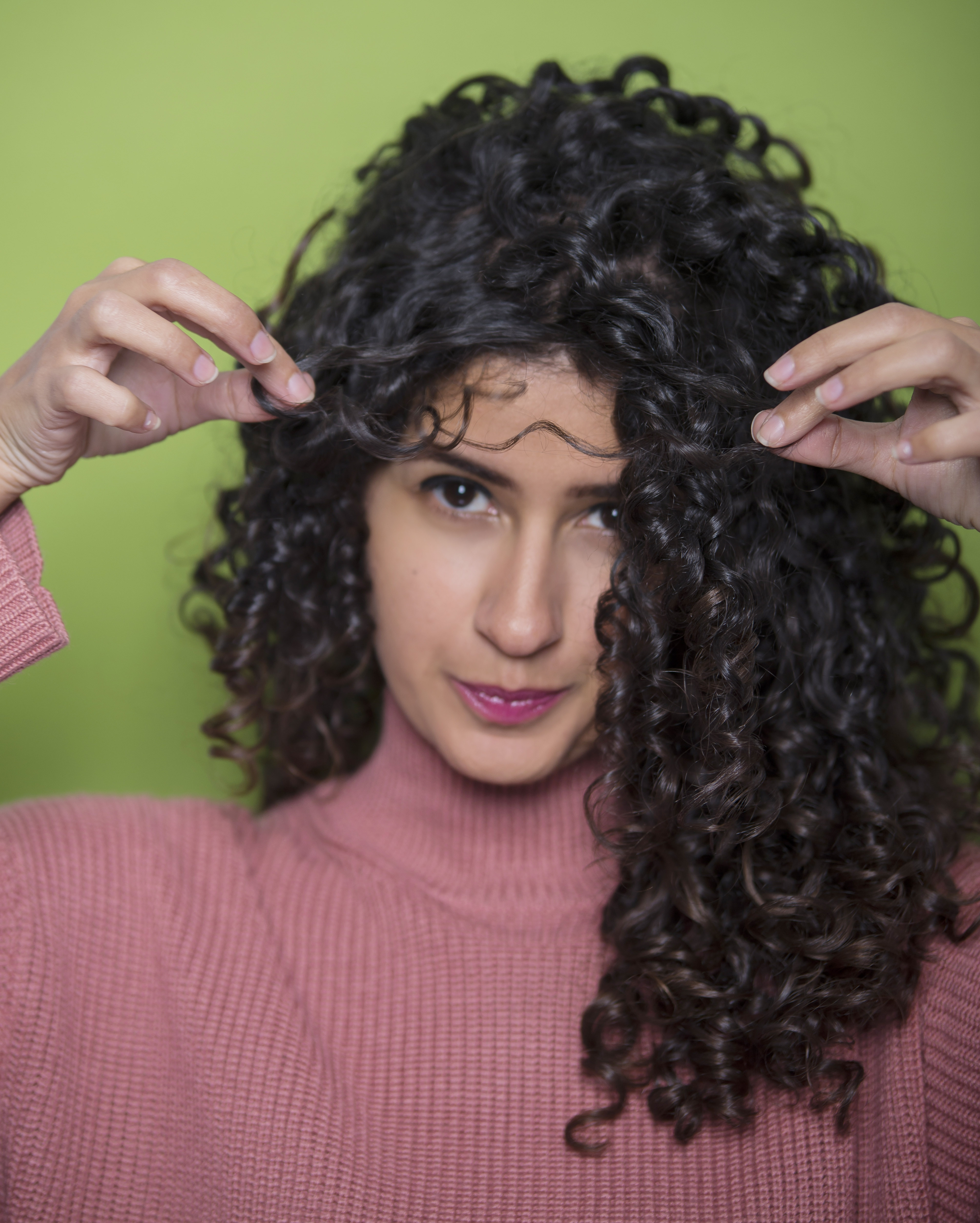Everything You Need To Know About Hair Porosity