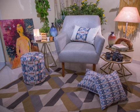 9 Ways To Create A Relaxation Corner In Your Home